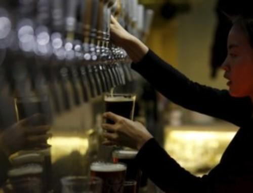 Les bières belges en Chine