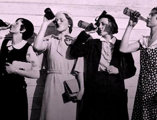 La bière et les femmes : toute une histoire !