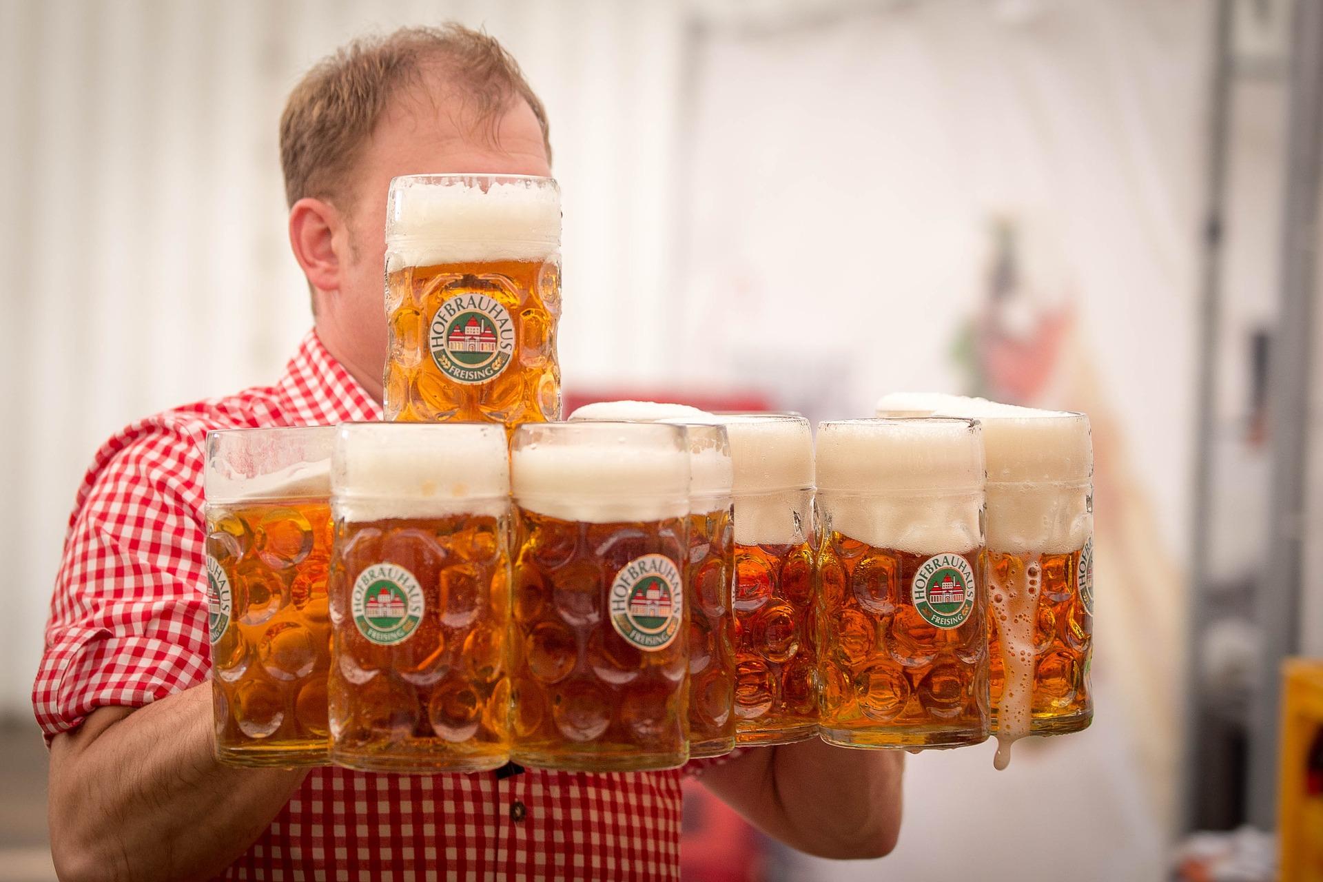Les 5 étapes essentielles pour déguster une bière