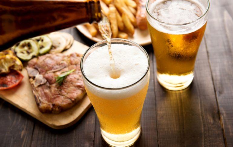 Accords Bières et Mets